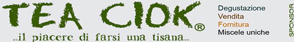 TeaCiok - Sponsor